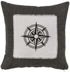 Kissenhülle Maritim miaVILLA Kompass