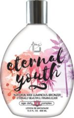 BROWN SUGAR ETERNAL YOUTH Zonnebankcreme 100X BRONZERS - 400 ml