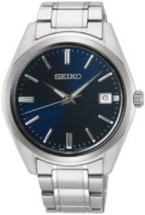 Seiko SUR309P1 herenhorloge saffierglas 40,2 mm