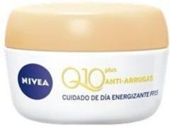 Nivea Q10+ Anti-arrugas Dia Energizante Spf15 50 ml