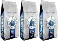 Caffe Borbone Gran Bar Borbone Blauwe (3kg)