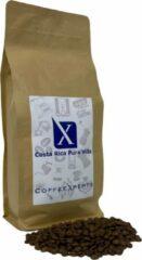 CofffeeXperts.eu Koffiebonen Costa Rica Pura Vida 1000 gram Filter Koffie Barista - Espresso - Cappuccino - Specialty Coffee - CoffeeXperts®