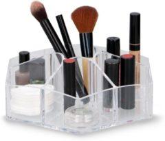Deluxa Make-up organizer - Hoogwaardig Transparant Acryl - 7 Vakken