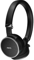 Reis Koptelefoon AKG Harman N60NC On Ear Headset, Ruisonderdrukking Zwart