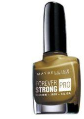 Gouden Maybelline Super Stay Nagellak - 820 Winner Takes It All