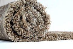 Impression Himalaya Shaggy Hoogpolig Deluxe Vloerkleed Beige - 200x290 CM