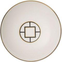 Goudkleurige VILLEROY & BOCH - MetroChic - Diep bord