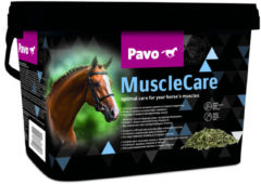 Pavo Musclecare - Voedingssupplement - 3 kg