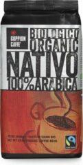 Goppion Caffè Nativo (koffie, bonen, biologisch, fairtrade, 1kg)