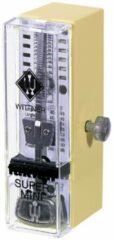 Wittner 882051 Taktell Super-mini metronoom ivoorkleur