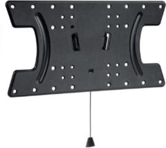 "Zwarte Maclean Brackets Houder voor OLED TV 32-65"" - Wandbeugel Maclean MC-809 max 30kg Compatibel met LG OLED TV max VESA 400x200"