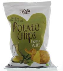 Trafo Chips extra vierge gebakken 100 Gram