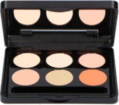 Make-up Studio Concealerbox 6 kleuren - Nr. 2