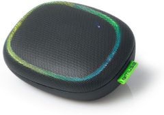 Zwarte Muse Electronics Muse M-330 DJ - Bluetooth speaker