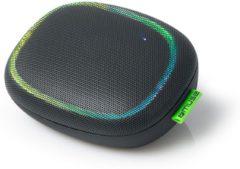 Zwarte Muse Electronics Muse M-330 DJ - Bluetooth speaker