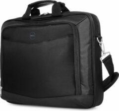 Zwarte DELL 460-11738 - Laptoptas / 16 inch