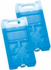 Blauwe Campingaz Freezpack M20 Koelelement - 770 Gram - 20 x 17 x 3 cm