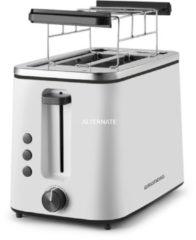 Toaster TA 5860 Grundig Weiß