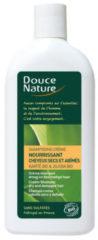 Douce Nature Shampoo droog haar voedend 300 Milliliter