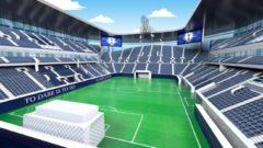 Nanostad 3D Stadion Puzzle Tottenham Hotspur Stadium - 3D Puzzel stadion