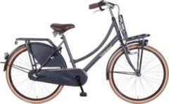 26 Zoll Popal Daily Dutch Basic+ TR26N3 Damen Holland Fahrrad 3... petrol-blau