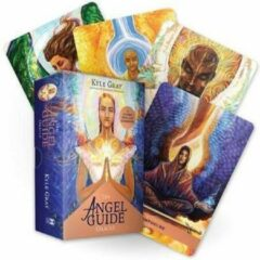 Hay House Uk Ltd The Angel Guide Oracle
