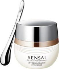 Kanebo Sensai SENSAI Cellular Performance Lift Remodelling Eye Cream Oogcrème 15 ml