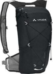 Vaude - Uphill 9 LW - Fietsrugzak maat 9 l, zwart/grijs
