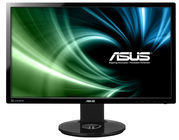 ASUSTeK COMPUTER ASUS VG248QE - 3D LCD-Monitor - 61cm/24'' 90LMGG001Q022B1C