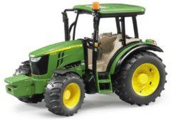 BRUDER John Deere 5115 M 1:16 Preassembled Tractor