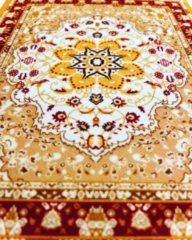 Rode MuisMaatje Perzisch Muismatje (Chaos Stone)