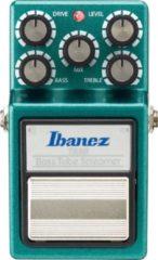 Ibanez TS9B Bass Tubescreamer bas distortion/fuzz/overdrive pedaal