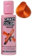 Crazy Color by Renbow Crazy Color no 57 Coral Red 100 ml U