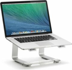 Zilveren Griffin Elevator Laptop Stand Silver