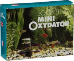 Zwarte Merkloos / Sans marque Suchting Mini Oxydator - Aquariumpomp - P/S