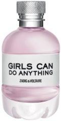 Zadig & Voltaire Girls Can Do Anything Eau de Parfum (EdP) 90.0 ml