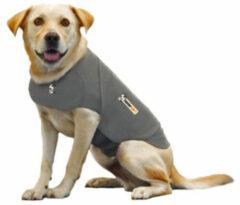 Grijze Thundershirt Antistress Vest - Hond - Grijs - XL - 76-94 cm
