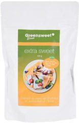 Groene Greensweet Stevia suiker extra sweet 400 Gram