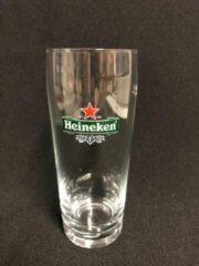 Transparante Heineken Bierglas Fluitje 22cl per stuk