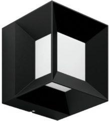 Philips LED-Außenwandleuchte Parterre