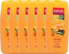 Tahiti - Vanille - Douchegel - 6 x 300 ml