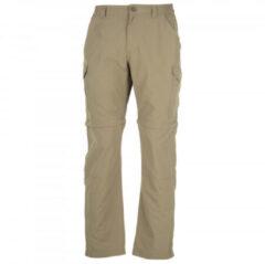 Craghoppers - Nosilife Convertible Trousers - Trekkingbroeken maat 52 - Short, grijs/beige