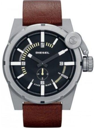 Afbeelding van Diesel Bad Company DZ4270 Heren Horloge