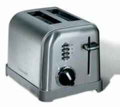 Rode Cuisinart Broodrooster 2-slots CPT160E