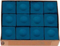 Blauwe Blue Buffalo Chalk 12pcs