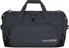 Travelite Kick Off Duffle M dark anthracite Weekendtas