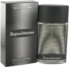 Zegna Intenso By Ermenegildo Zegna Edt Spray 100 ml - Fragrances For Men