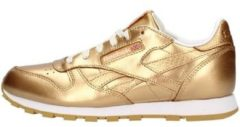 Reebok Sport Kinderschuhe BS8944 Sneaker Kinder Gold