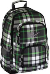 All Out Rucksack Louth Forest Check All Out forest check