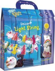 Totum slingerset Light String unicorn katoen junior 5-delig